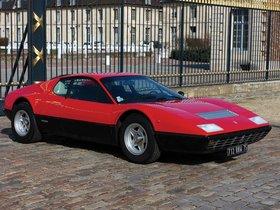 Ver foto 11 de Ferrari 365 GT4 Berlinetta Boxer 1973