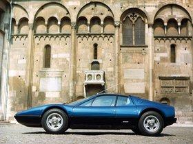 Ver foto 10 de Ferrari 365 GT4 Berlinetta Boxer 1973