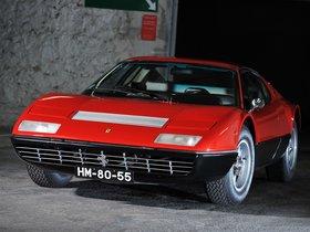 Ver foto 1 de Ferrari 365 GT4 Berlinetta Boxer 1973