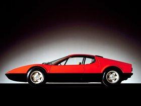 Ver foto 17 de Ferrari 365 GT4 Berlinetta Boxer 1973