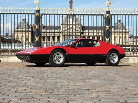 Ver foto 16 de Ferrari 365 GT4 Berlinetta Boxer 1973