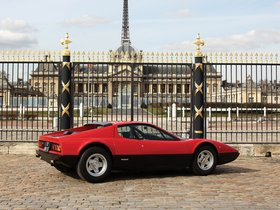 Ver foto 15 de Ferrari 365 GT4 Berlinetta Boxer 1973