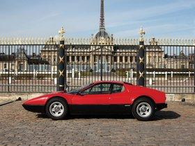 Ver foto 14 de Ferrari 365 GT4 Berlinetta Boxer 1973