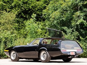 Ver foto 5 de Ferrari GTB 4 Shooting Brake 1975
