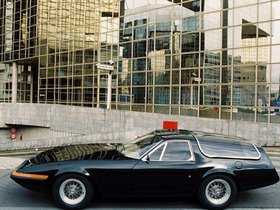 Ver foto 3 de Ferrari GTB 4 Shooting Brake 1975