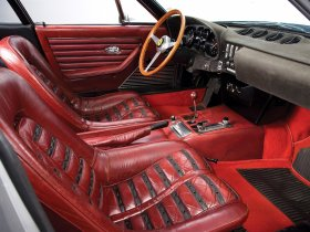 Ver foto 14 de Ferrari 365 GTB4 Daytona 1968