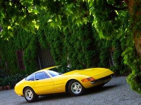 Ver foto 13 de Ferrari 365 GTB4 Daytona 1968