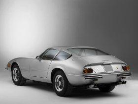 Ver foto 10 de Ferrari 365 GTB4 Daytona 1968