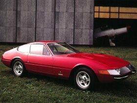 Ver foto 8 de Ferrari 365 GTB4 Daytona 1968
