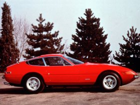 Ver foto 6 de Ferrari 365 GTB4 Daytona 1968
