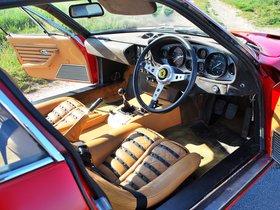 Ver foto 11 de Ferrari 365 GTB4 Daytona UK 1968