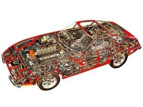 Ver foto 10 de Ferrari 365 GTB4 Daytona UK 1968
