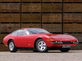 Ver foto 8 de Ferrari 365 GTB4 Daytona UK 1968