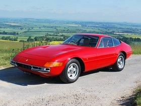 Ver foto 6 de Ferrari 365 GTB4 Daytona UK 1968