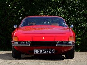Ver foto 4 de Ferrari 365 GTB4 Daytona UK 1968