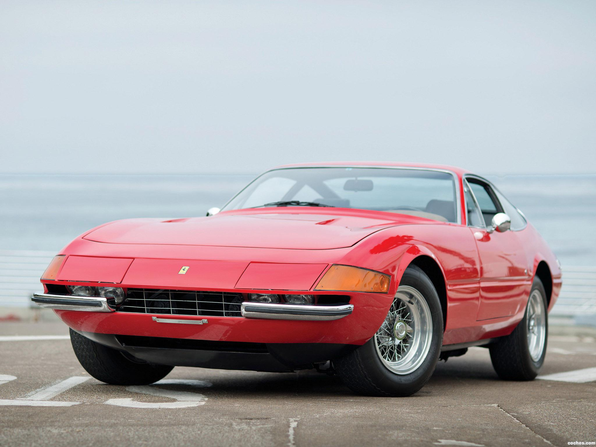 Foto 0 de Ferrari 365 GTB4 Daytona USA 1971