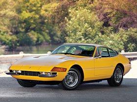 Ver foto 20 de Ferrari 365 GTB4 Daytona USA 1971