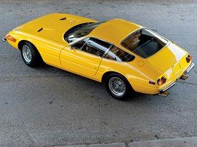 Ver foto 19 de Ferrari 365 GTB4 Daytona USA 1971