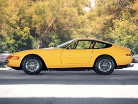 Ver foto 17 de Ferrari 365 GTB4 Daytona USA 1971