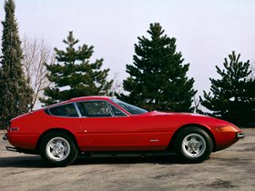 Ver foto 14 de Ferrari 365 GTB4 Daytona USA 1971