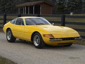 Ver foto 13 de Ferrari 365 GTB4 Daytona USA 1971