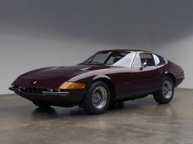 Ver foto 10 de Ferrari 365 GTB4 Daytona USA 1971