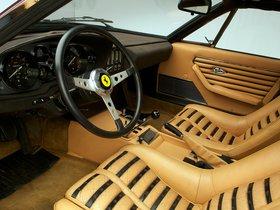 Ver foto 28 de Ferrari 365 GTB4 Daytona USA 1971