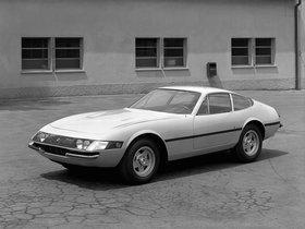 Ver foto 34 de Ferrari 365 GTB4 Daytona 1968