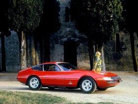 Ver foto 33 de Ferrari 365 GTB4 Daytona 1968