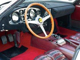 Ver foto 30 de Ferrari 365 GTB4 Daytona 1968