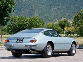 Ver foto 26 de Ferrari 365 GTB4 Daytona 1968