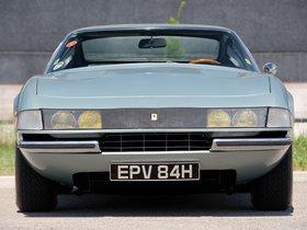 Ver foto 24 de Ferrari 365 GTB4 Daytona 1968