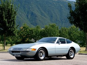 Ver foto 21 de Ferrari 365 GTB4 Daytona 1968