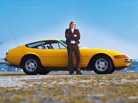 Ver foto 20 de Ferrari 365 GTB4 Daytona 1968