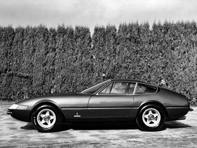 Ver foto 17 de Ferrari 365 GTB4 Daytona 1968