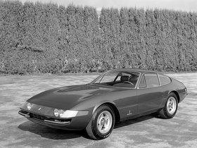 Ver foto 16 de Ferrari 365 GTB4 Daytona 1968