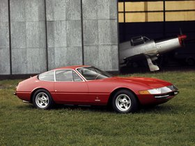 Ver foto 39 de Ferrari 365 GTB4 Daytona 1968