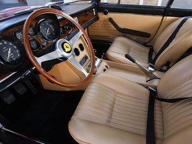 Ver foto 32 de Ferrari 365 GTC 1968