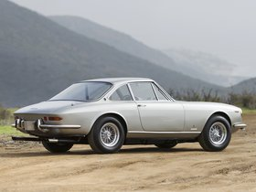 Ver foto 18 de Ferrari 365 GTC 1968