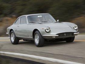 Ver foto 17 de Ferrari 365 GTC 1968