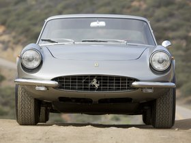 Ver foto 15 de Ferrari 365 GTC 1968