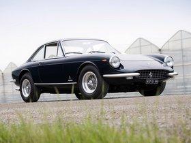 Ver foto 5 de Ferrari 365 GTC 1968