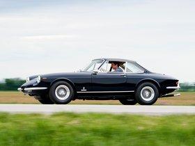 Ver foto 2 de Ferrari 365 GTC 1968