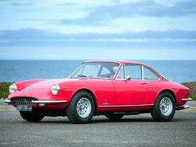 Ver foto 1 de Ferrari 365 GTC 1968