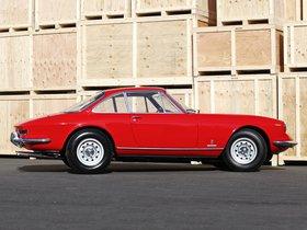 Ver foto 29 de Ferrari 365 GTC 1968
