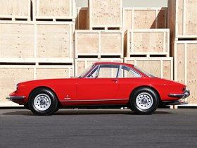 Ver foto 25 de Ferrari 365 GTC 1968