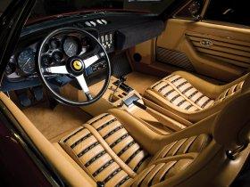 Ver foto 20 de Ferrari 365 GTS4 Daytona Spider 1970