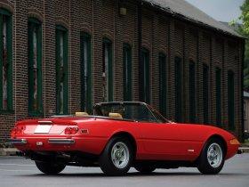 Ver foto 11 de Ferrari 365 GTS4 Daytona Spider 1970