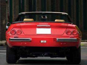 Ver foto 9 de Ferrari 365 GTS4 Daytona Spider 1970