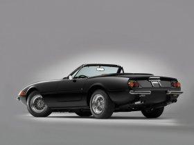 Ver foto 6 de Ferrari 365 GTS4 Daytona Spider 1970
